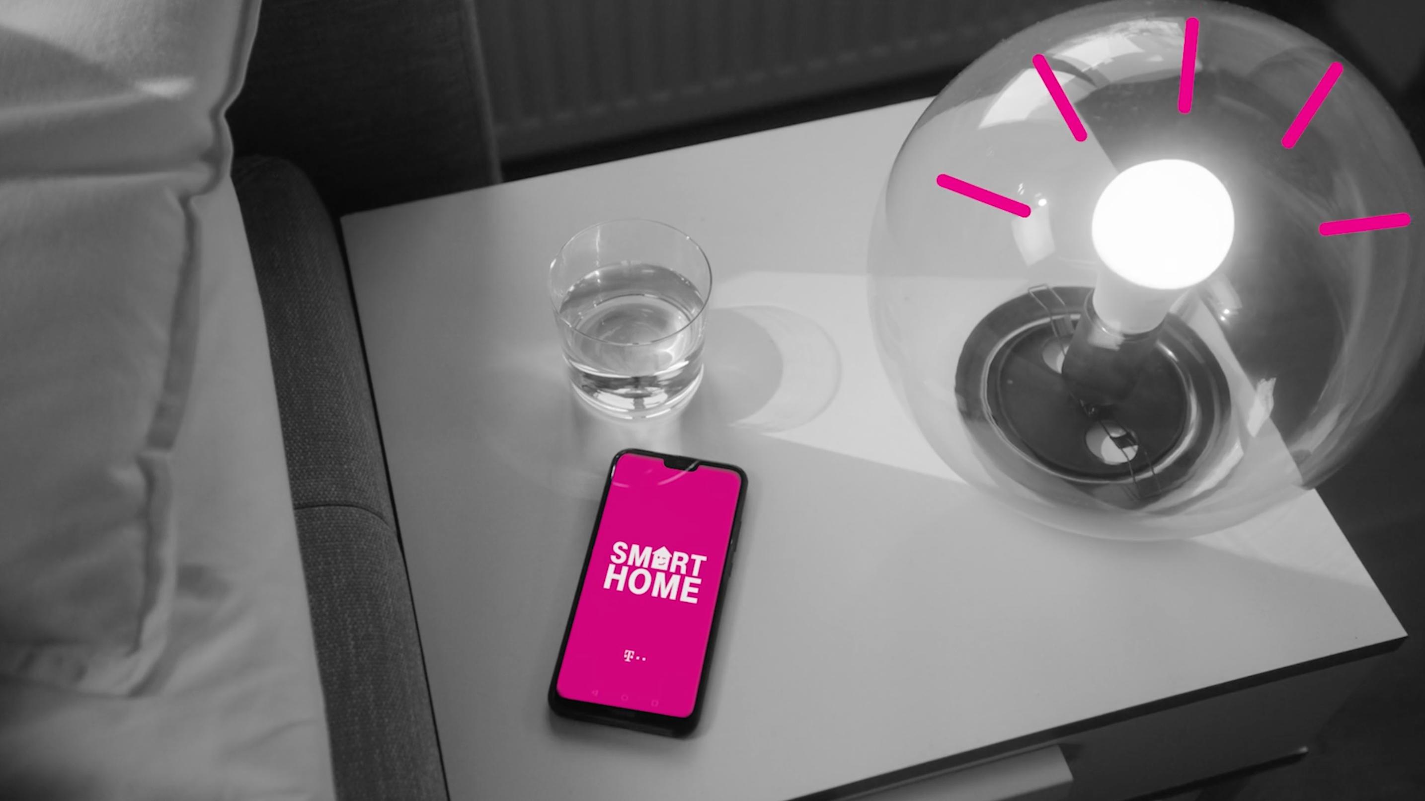 T-Mobile SmartHome